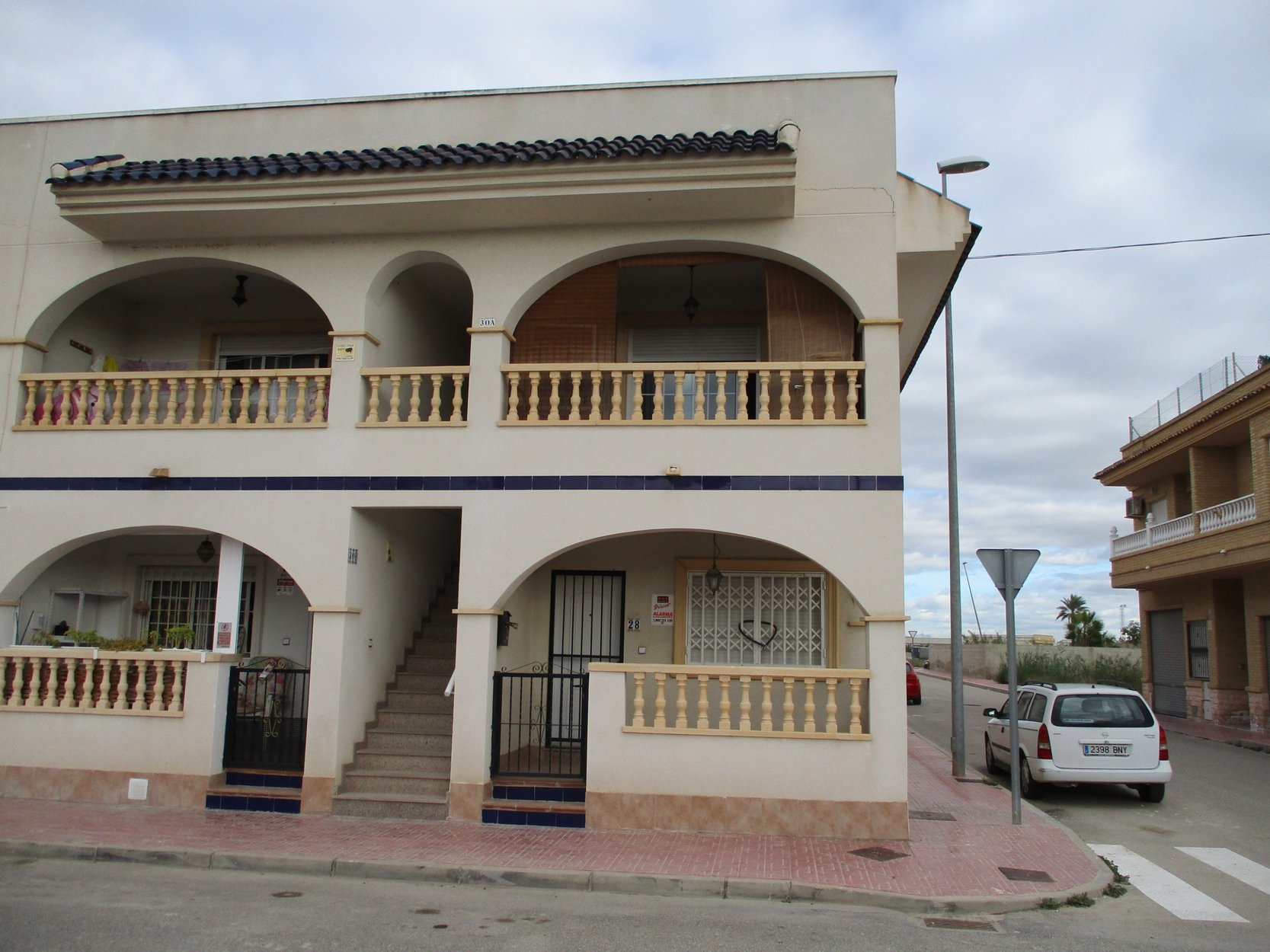 Penthouse for sale in San Isidro - Costa Blanca