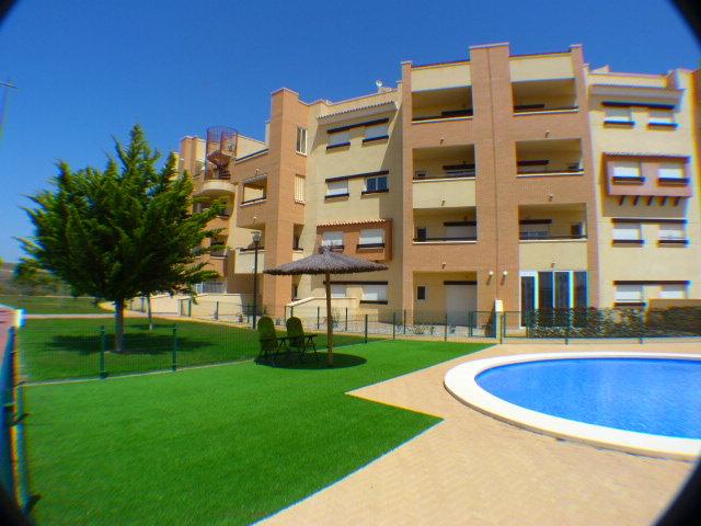 Apartment for sale in La Tercia