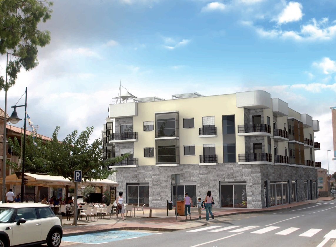 Apartment for sale in Los Belones