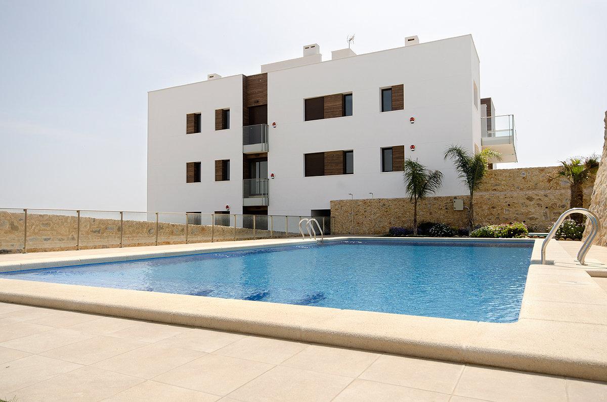 Apartment for sale in Las Ramblas Golf