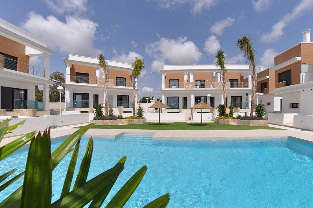 Villa à vendre à Ciudad Quesada