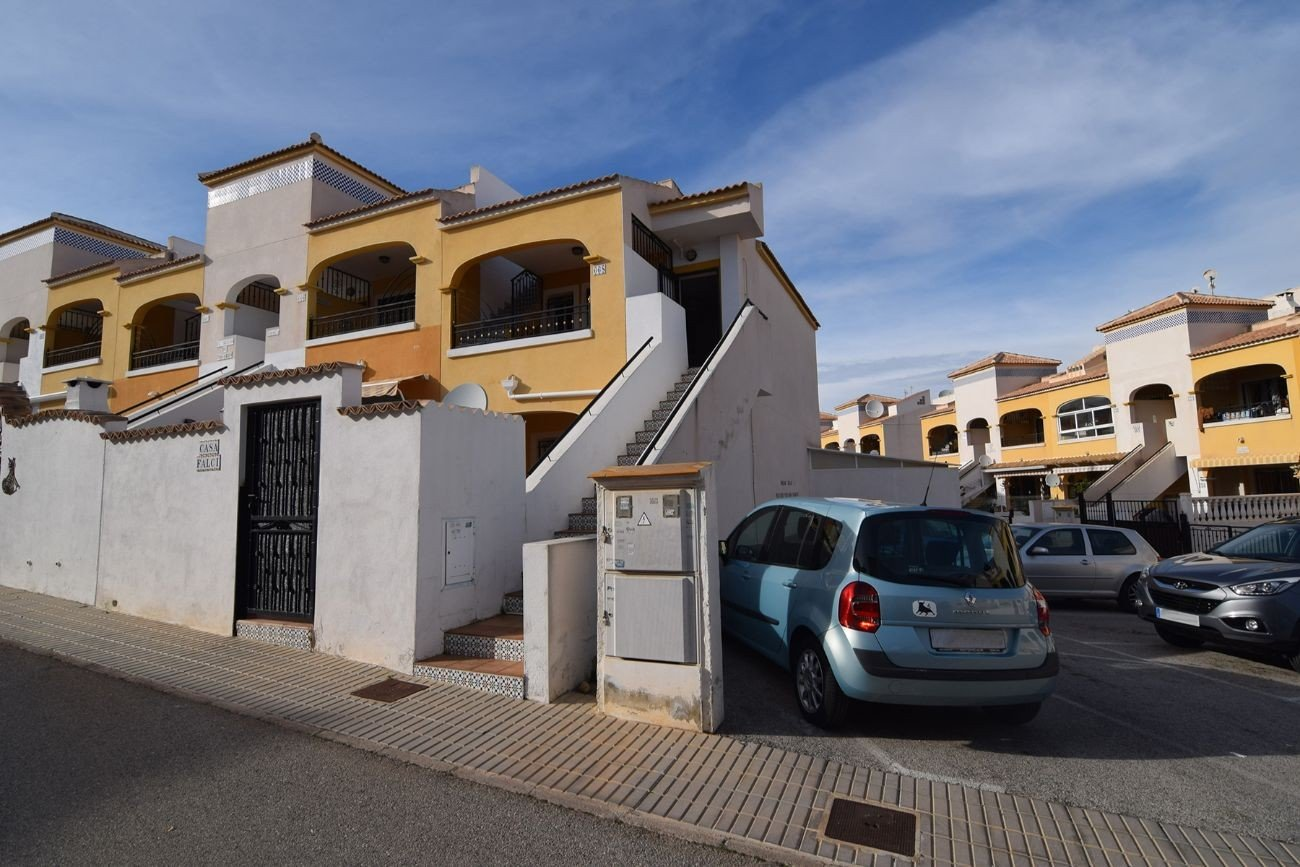 Penthouse for sale in Torrevieja - Costa Blanca