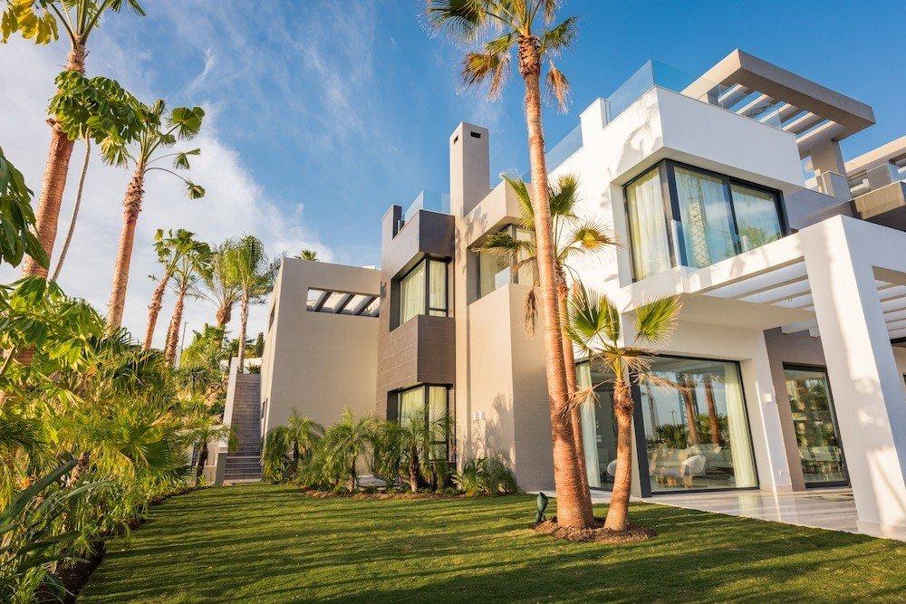 Villa a la venta en Los Flamingos