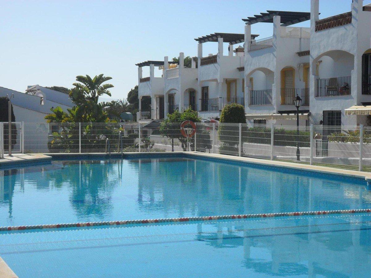 Rekkehus til salgs i Marbella