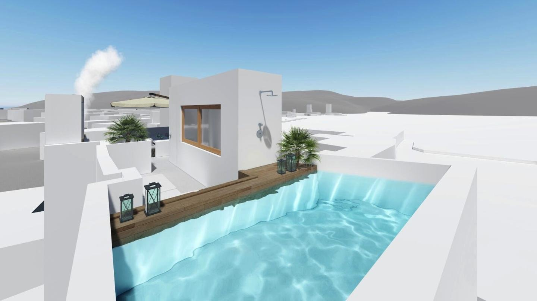 Villa for sale in Nerja