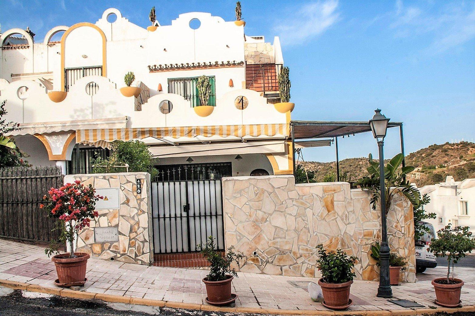Adosado a la venta en Malaga