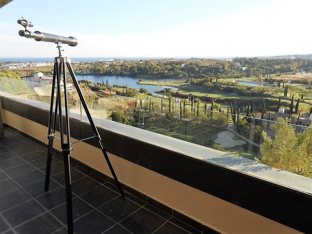 2-bed- apartment for Sale in Los Flamingos
