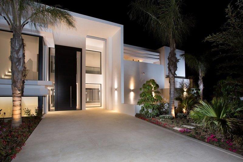 4-bed- villa for Sale in Guadalmina Baja