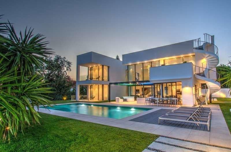 villa for sale in Marbella Puerto Banus  M444768