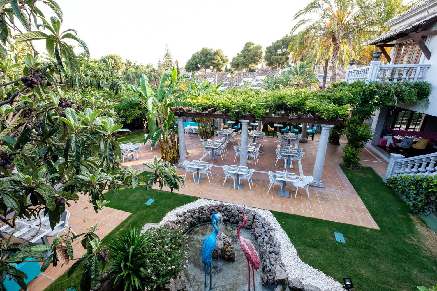 0-bed- restaurant for Sale in Nueva Andalucia