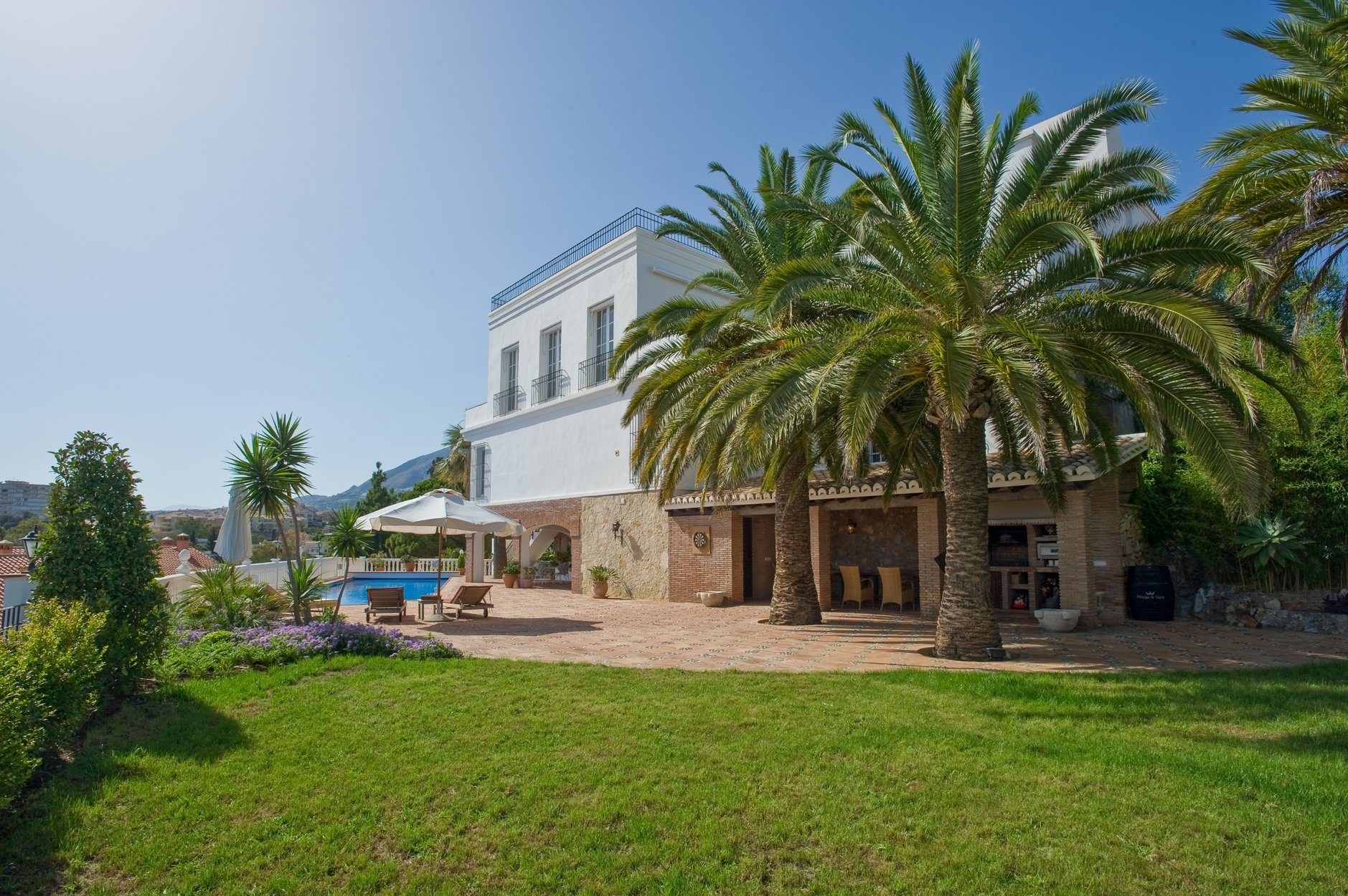 Villa for sale in Torreblanca del Sol