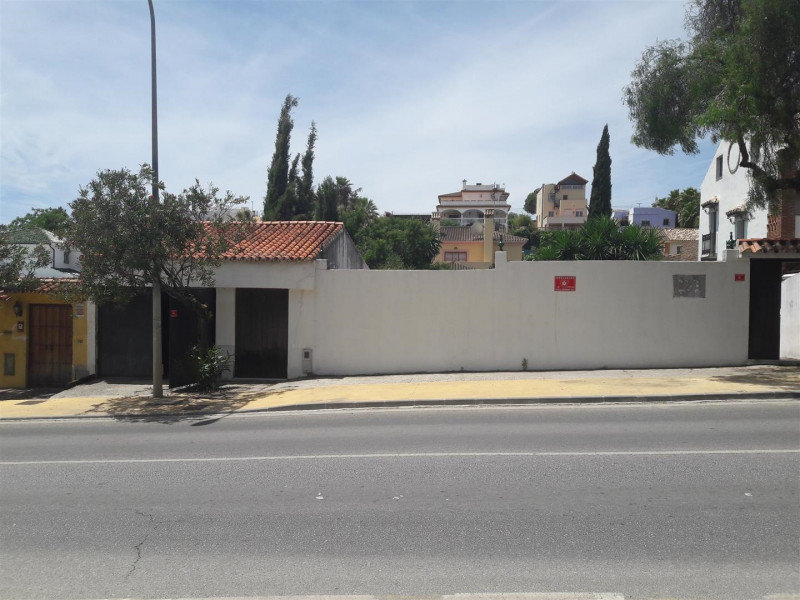 0-bed- plot for Sale in Nueva Andalucia