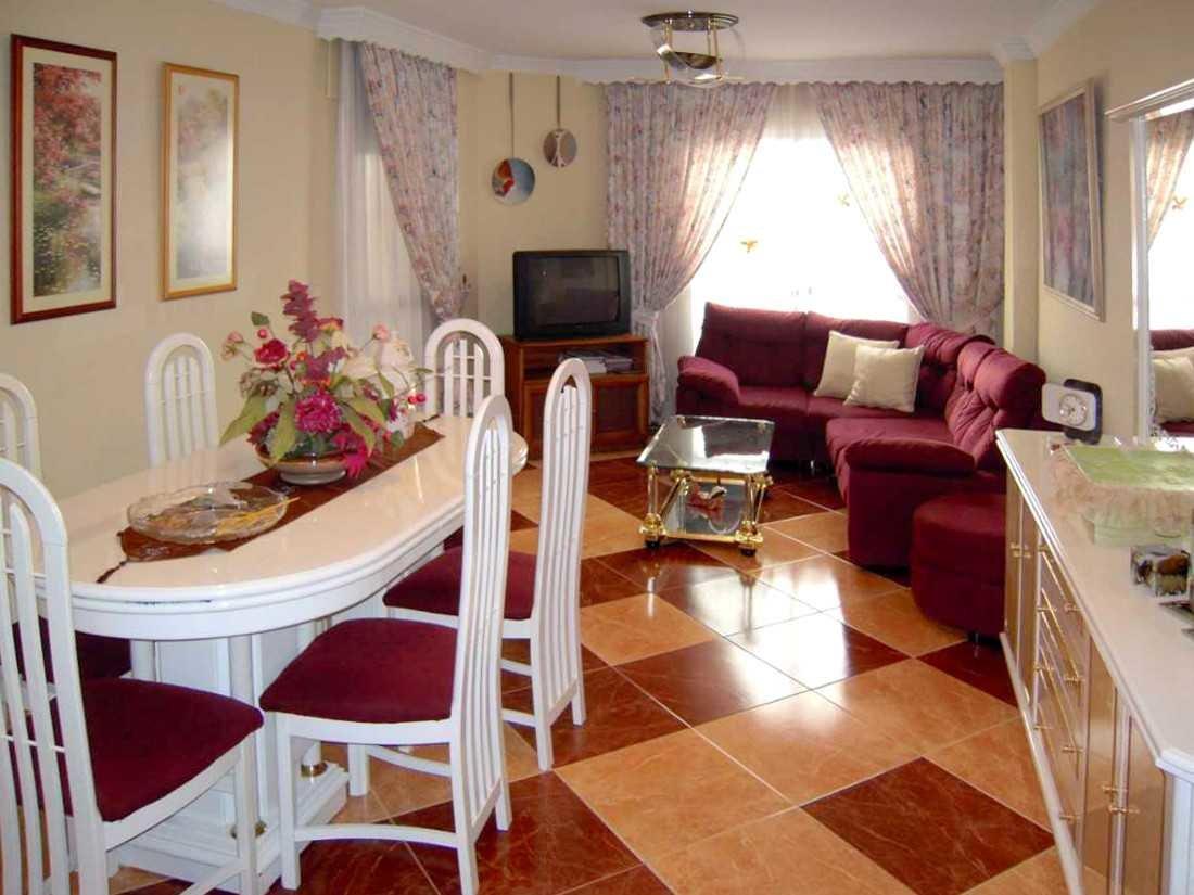 Apartamento a la venta en Estepona