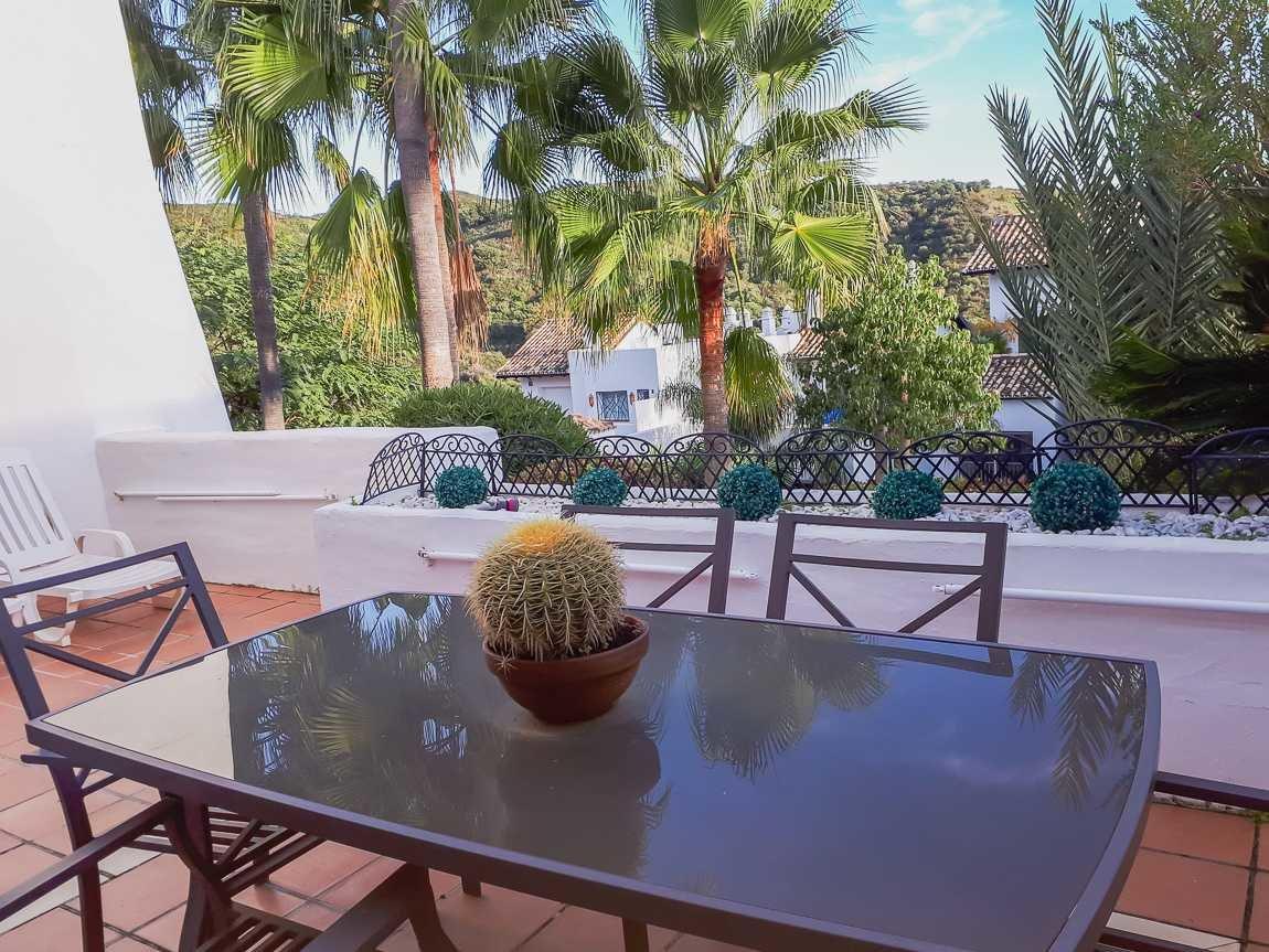 Apartment te koop in Benahavis