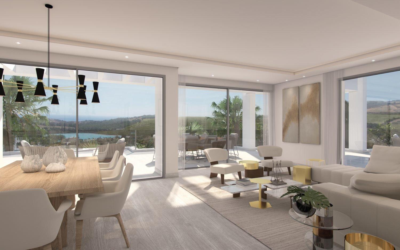 Apartamento a la venta en Casares
