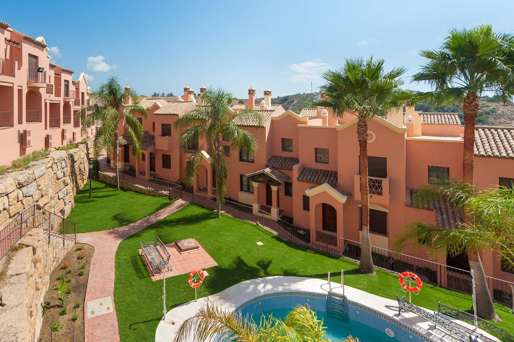 Агенства недвижимости по испании