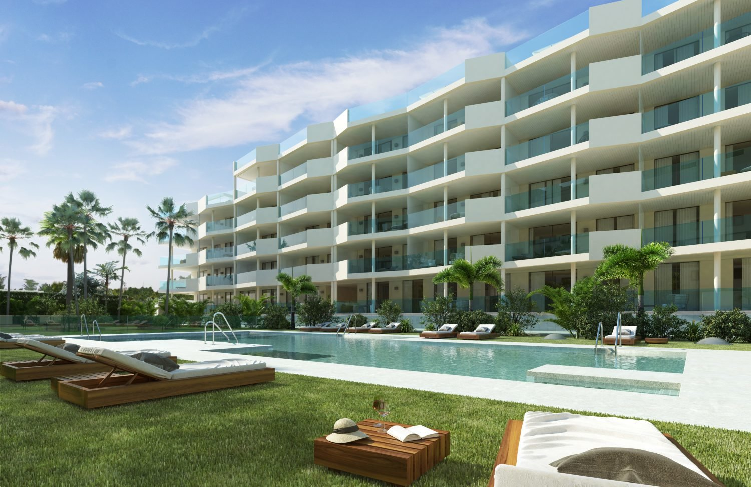 Apartment for sale in Mijas