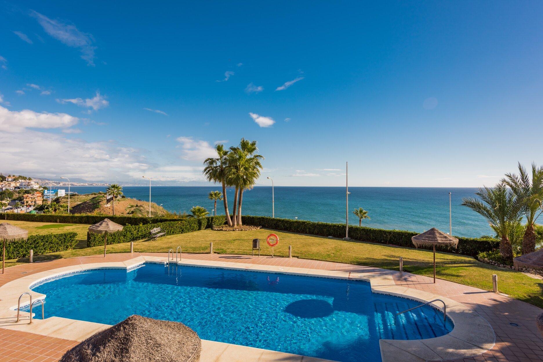 Apartment for sale in Mijas, El Faro