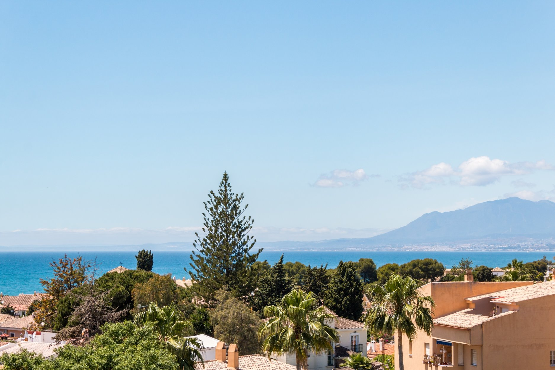Penthouse for sale in Costabella