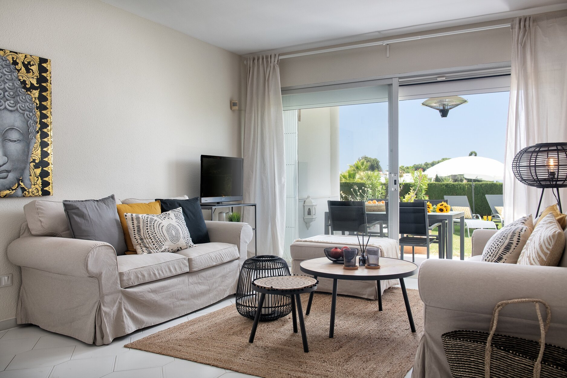 Apartment for sale in Mijas, Miraflores
