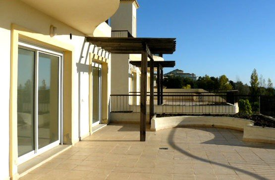 Apartment for sale in San Roque