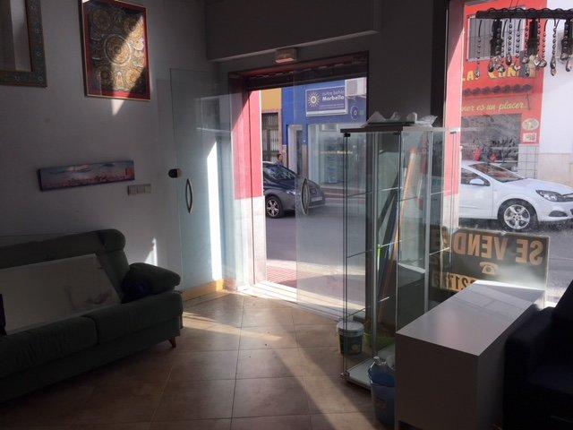 business for sale in San Pedro Alcantara