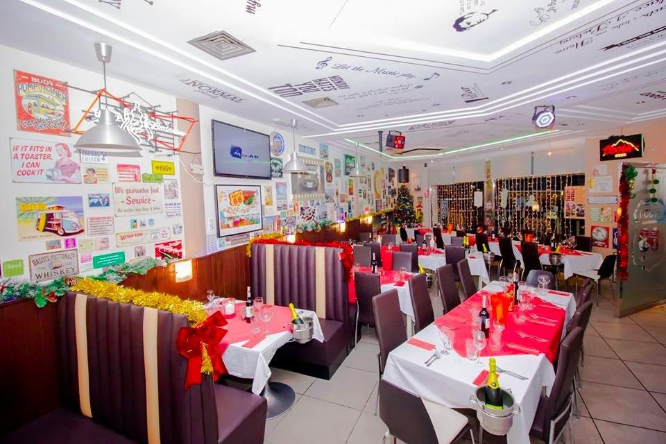 0-bed- restaurant for Sale in Puerto Banus