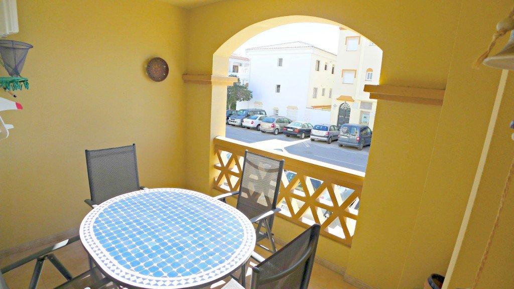 Apartment te koop in Nerja