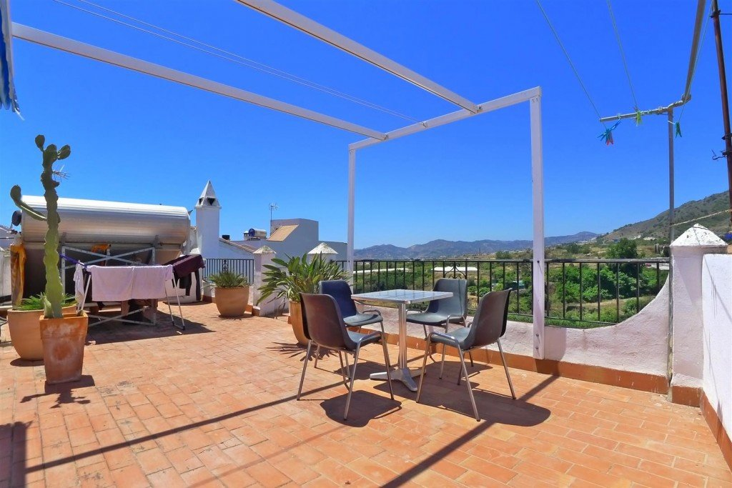 Country house for sale in Nerja