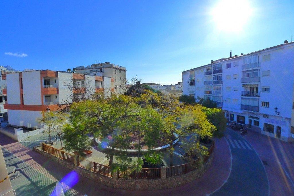 Apartamento a la venta en Nerja