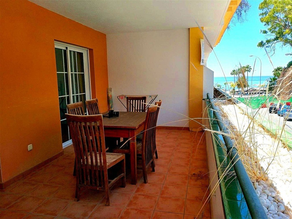 Apartment te koop in Nerja