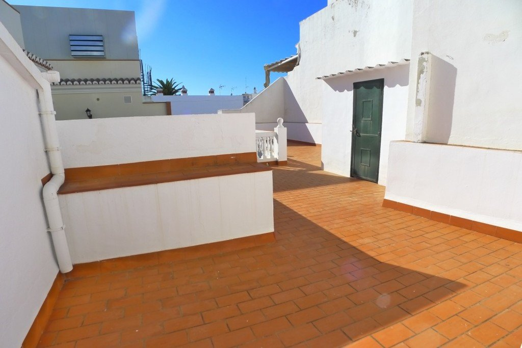 Townhouse for sale in Nerja