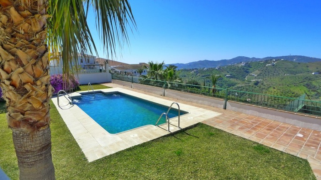 Apartment for sale in Frigiliana