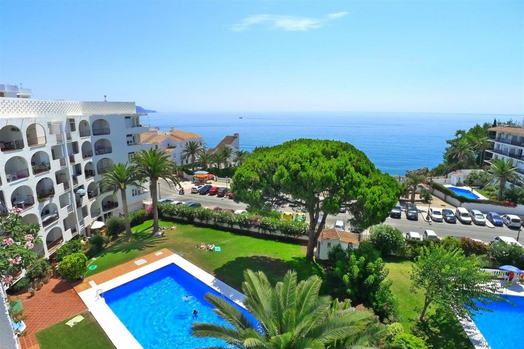 Penthouse for sale in Nerja