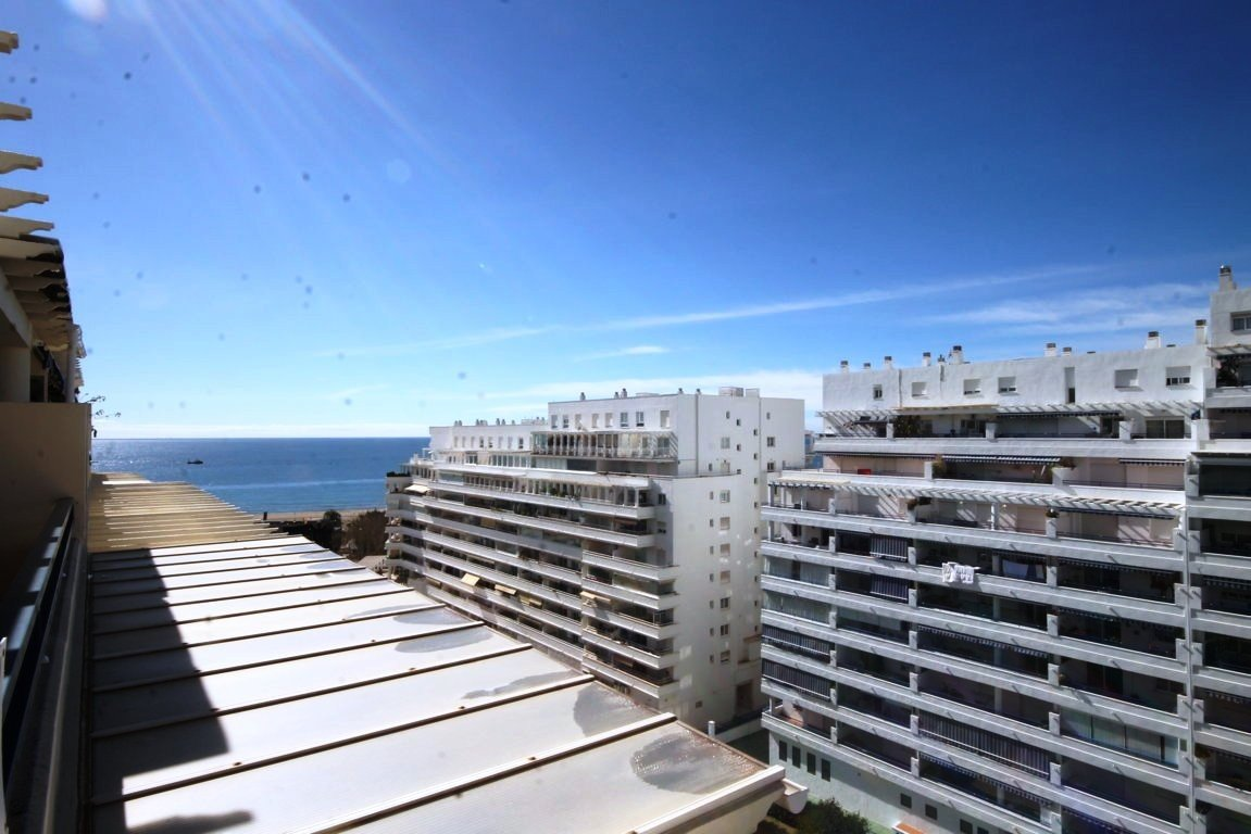 Penthouse for sale in Marbella Centre