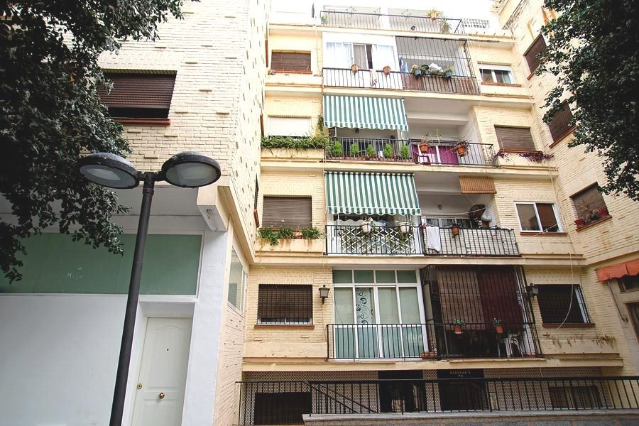 Penthouse for sale in Torremolinos Centre