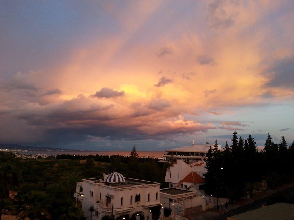 Apartamento a la venta en Nueva Andalucia
