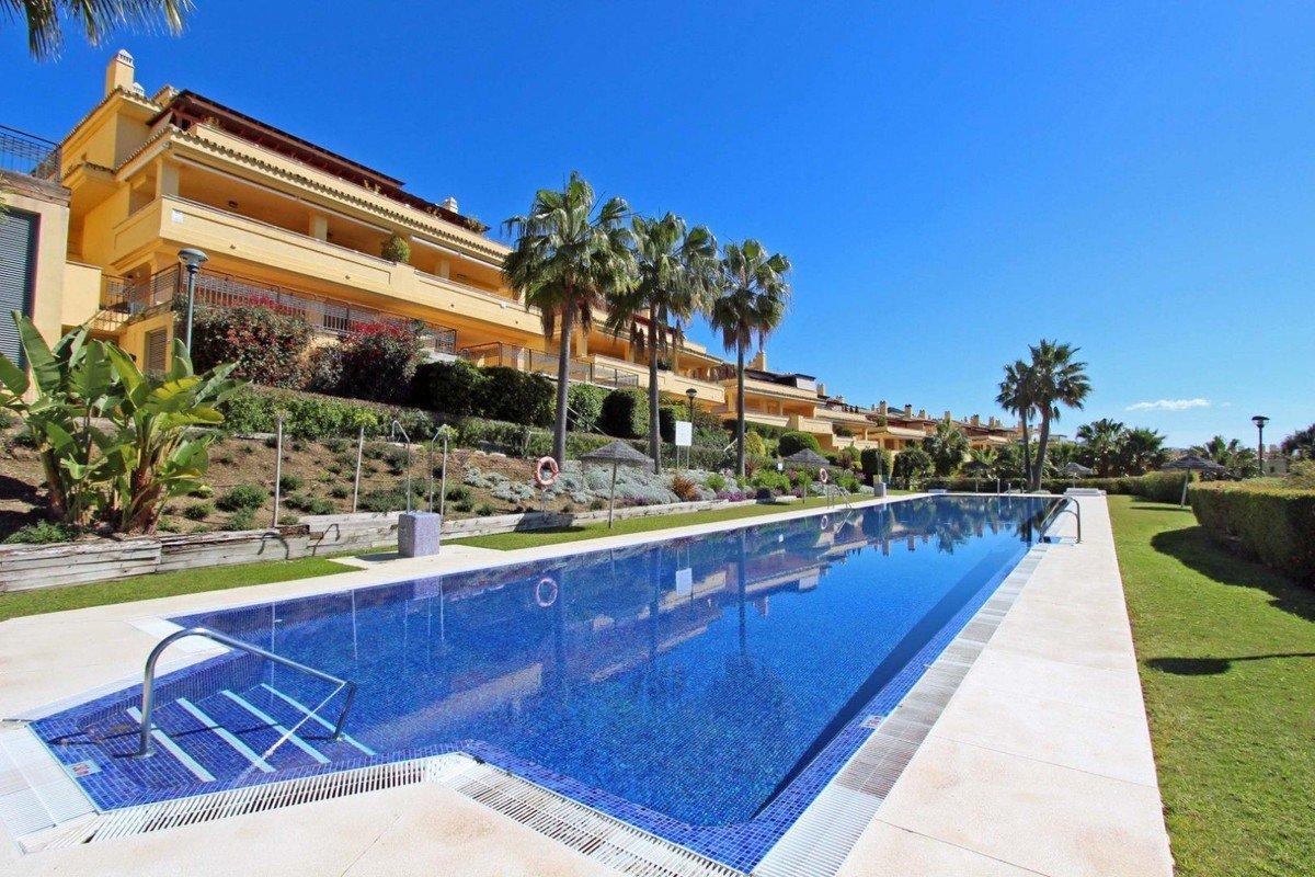 Ático a la venta en Marbella