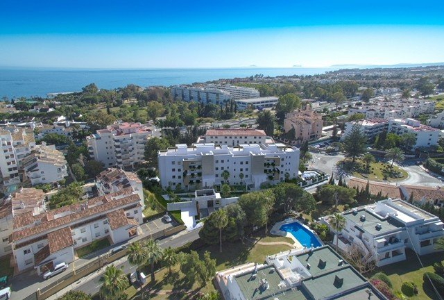 3-bed- apartment for Sale in Marbella