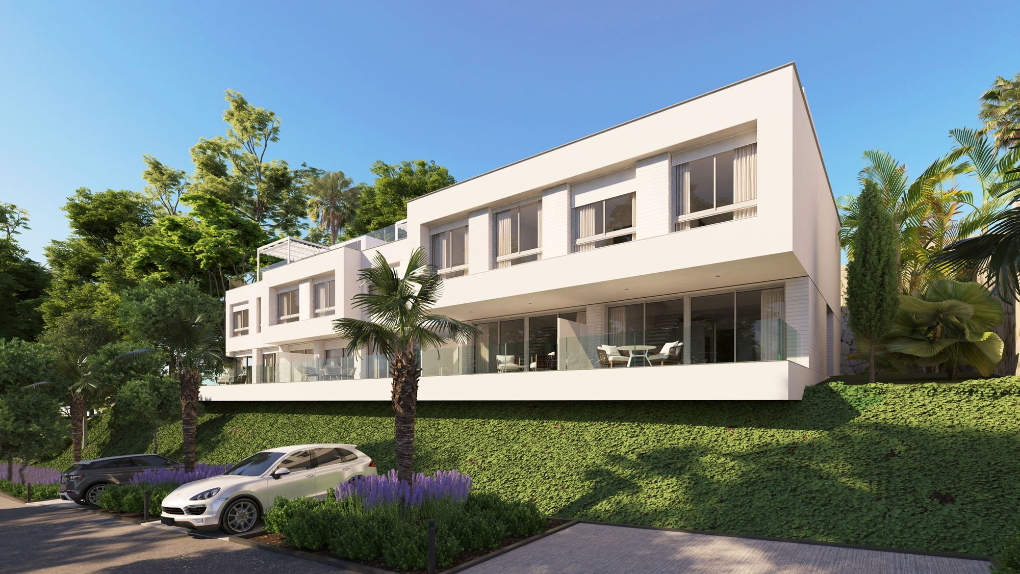 3-bed- townhouse for Sale in Cancelada