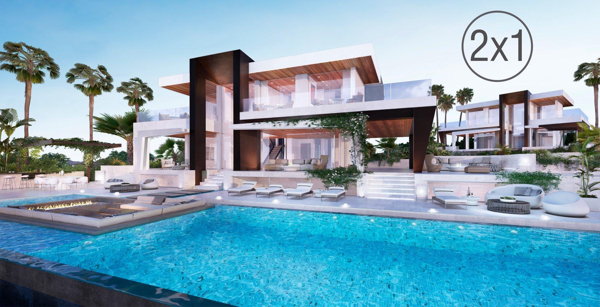 4-bed- villa for Sale in Nueva Andalucia