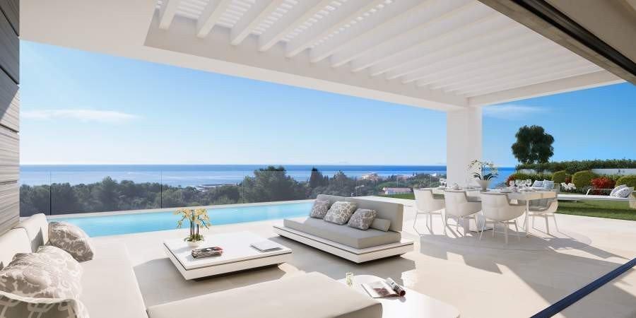 3-bed- villa for Sale in Cabopino