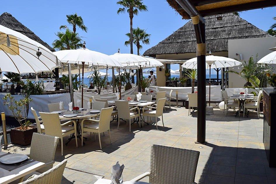 0-bed- restaurant for Sale in Estepona