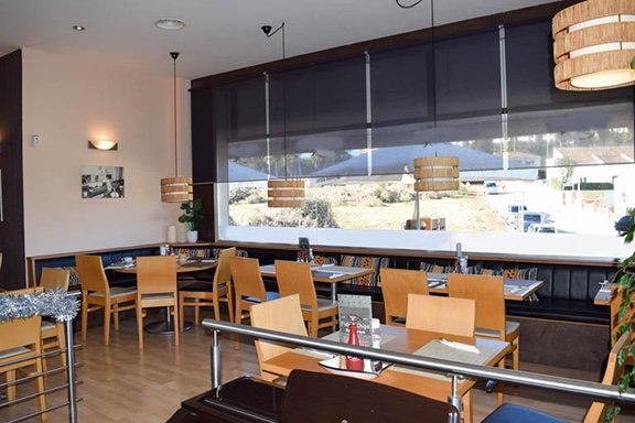 Restaurant for sale in Manilva - Costa del Sol