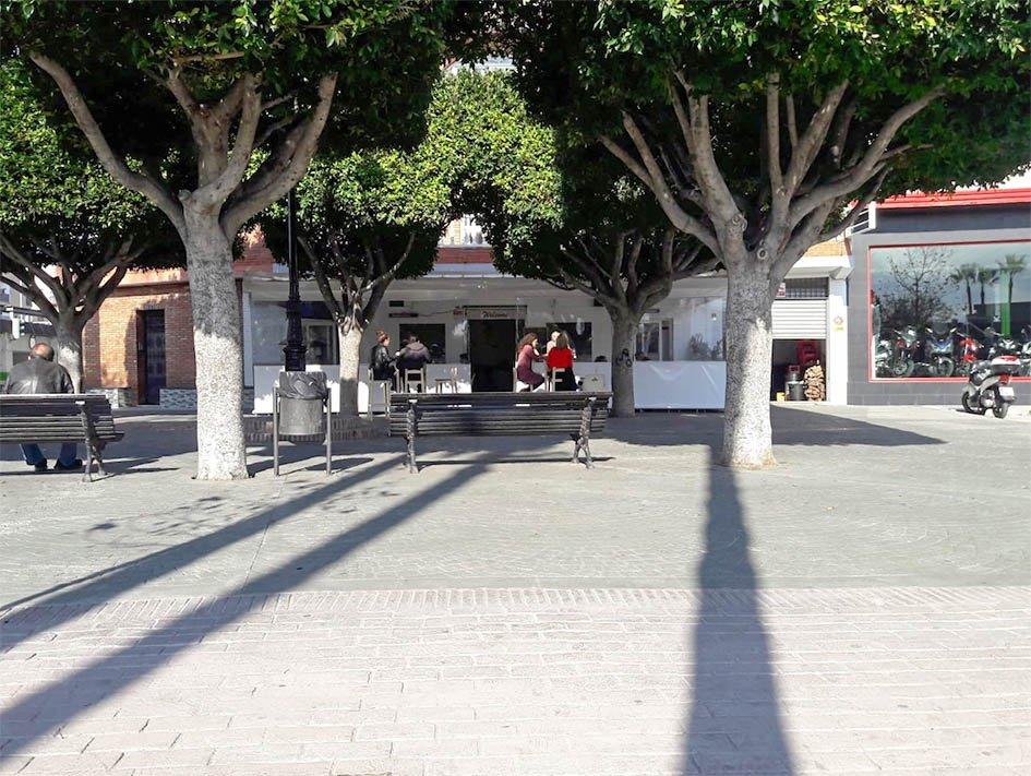 0-bed- restaurant for Sale in Fuengirola Center