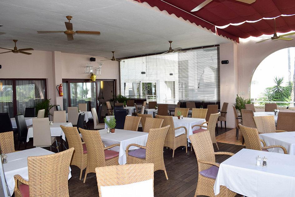 0-bed- restaurant for Sale in El Paraiso