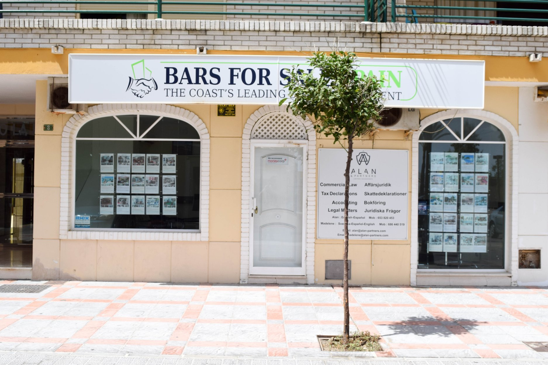 0-bed- office for Sale in Fuengirola