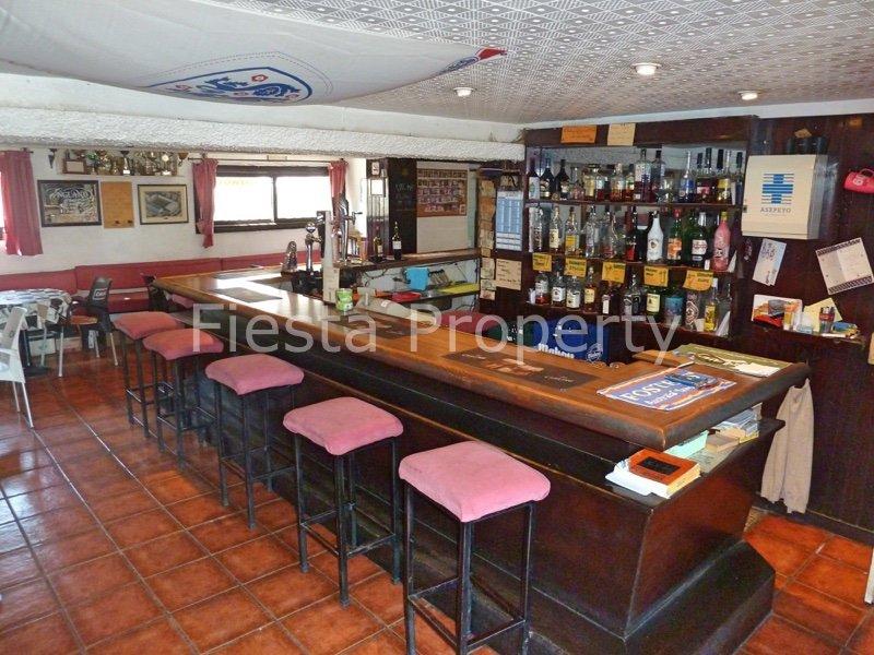 0-bed- bar for Sale in Torremolinos