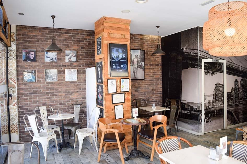 0-bed- cafe for Sale in Fuengirola Center