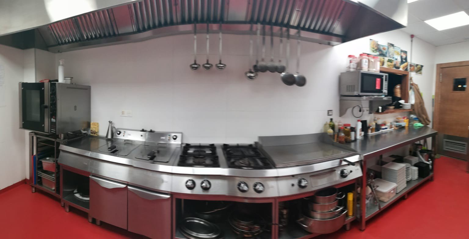 0-bed- restaurant for Sale in Malaga